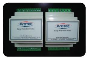 Protec AC 1&3 pha Pro-TSP-Series