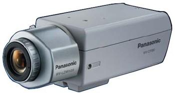 Camera WV-CP280