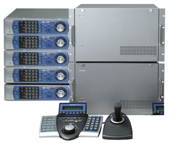 Đầu ghi hình system 650