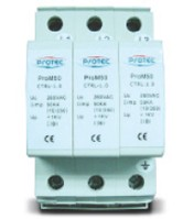 Protec AC 1&3 pha Data-Sheet-for-ProM-Class-I-series