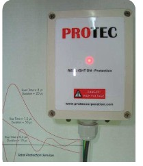 Protec AC 1&3 pha ProB-Series