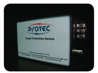 Protec AC 1&3 pha Pro-CPP-Series