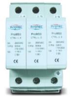 Protec AC 1&3 pha ProM-Class-I-series