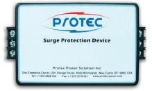Protec AC 1&3 pha ProS-AC-Series