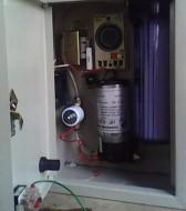 Dedicated pumps